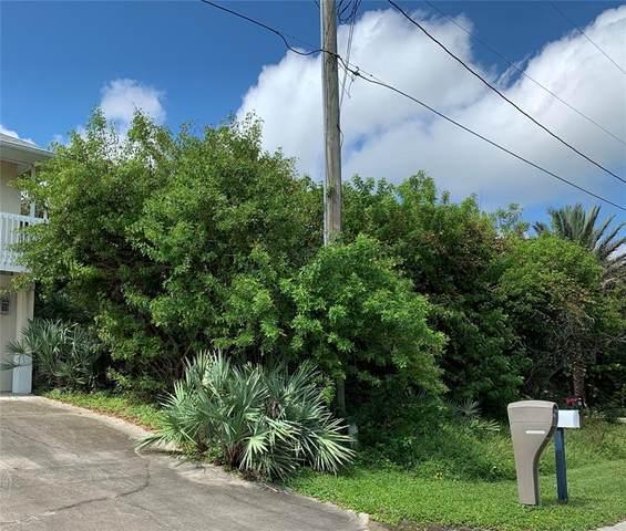 6308 Engram Road, New Smyrna Beach, FL 32169 (MLS #O5941092) :: Armel Real Estate