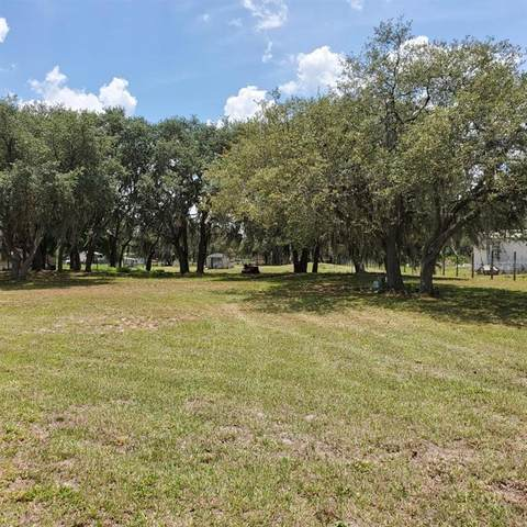 116 Constitution Lane, Frostproof, FL 33843 (MLS #O5941167) :: The Kardosh Team