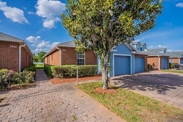 3550 Home Town Lane, Saint Cloud, FL 34769 (MLS #O5941181) :: Rabell Realty Group