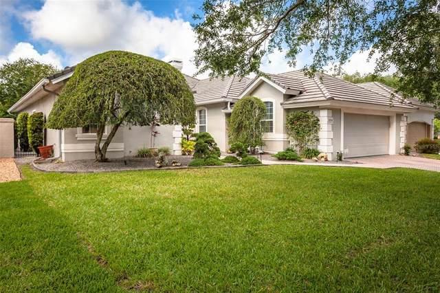 10945 Woodchase Circle, Orlando, FL 32836 (MLS #O5941196) :: Century 21 Professional Group