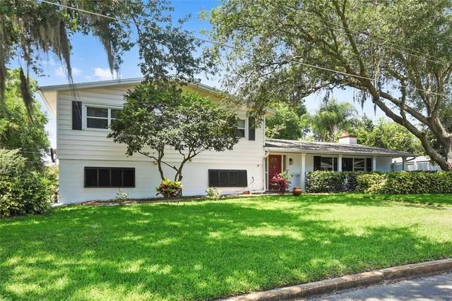 607 W Faith Terrace, Maitland, FL 32751 (MLS #O5941204) :: Griffin Group