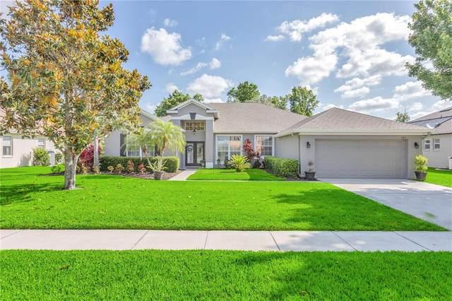 593 Osprey Lakes Circle, Chuluota, FL 32766 (MLS #O5941205) :: Aybar Homes