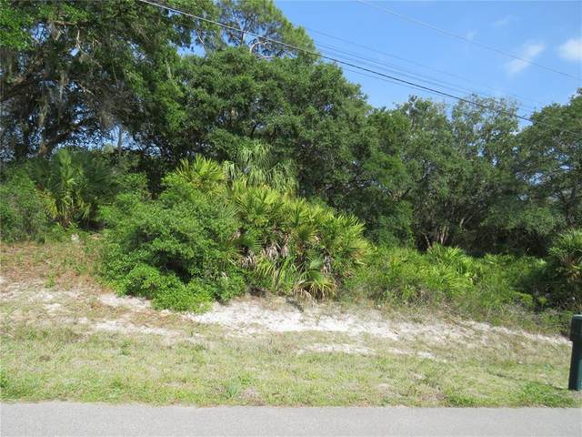 Holland Street, North Port, FL 34288 (MLS #O5941221) :: Southern Associates Realty LLC