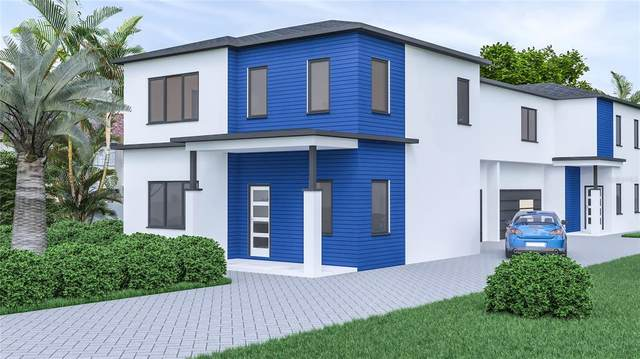 85 W Harding Street, Orlando, FL 32806 (MLS #O5941229) :: Rabell Realty Group
