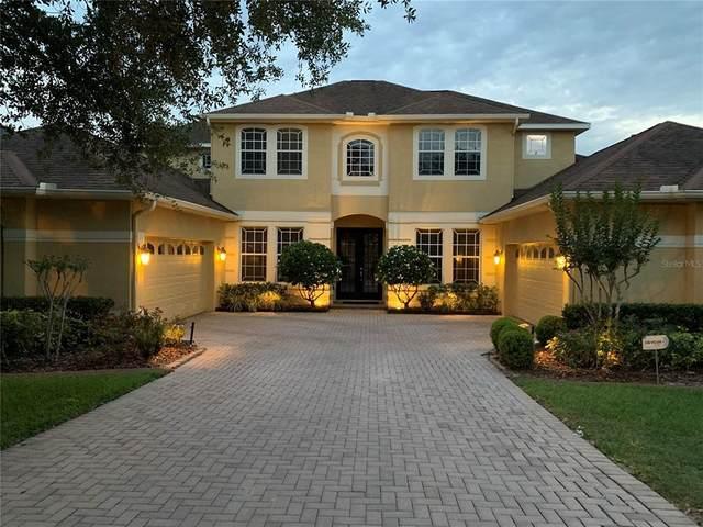 3258 King George Drive, Orlando, FL 32835 (MLS #O5941249) :: The Posada Group at Keller Williams Elite Partners III
