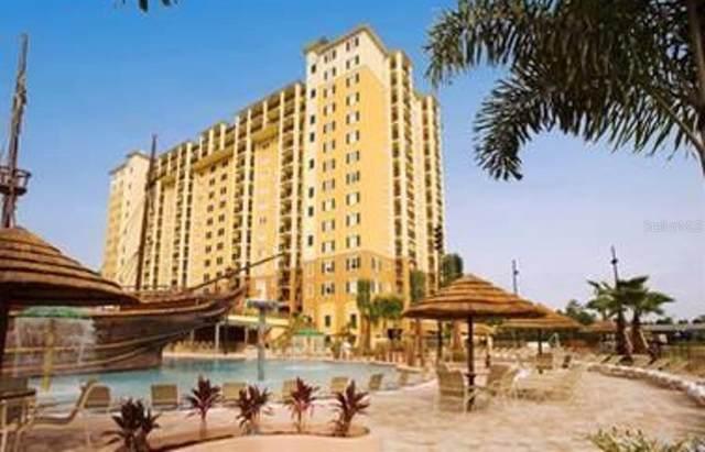 8112 Poinciana Boulevard #1211, Orlando, FL 32821 (MLS #O5941278) :: Premium Properties Real Estate Services