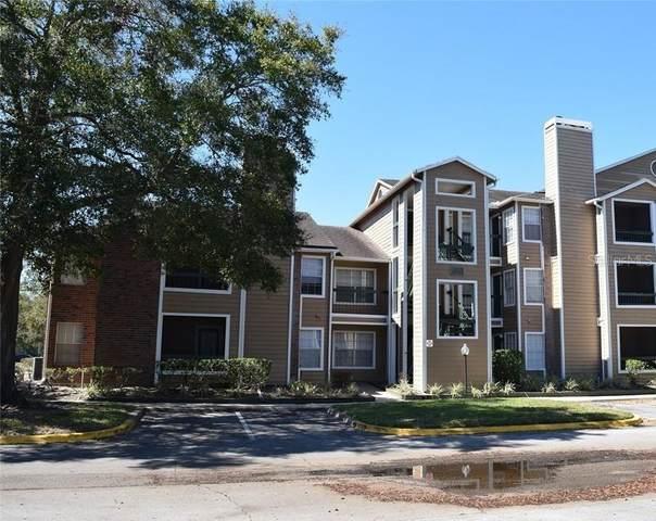 5600 Devonbriar Way #202, Orlando, FL 32822 (MLS #O5941311) :: Visionary Properties Inc