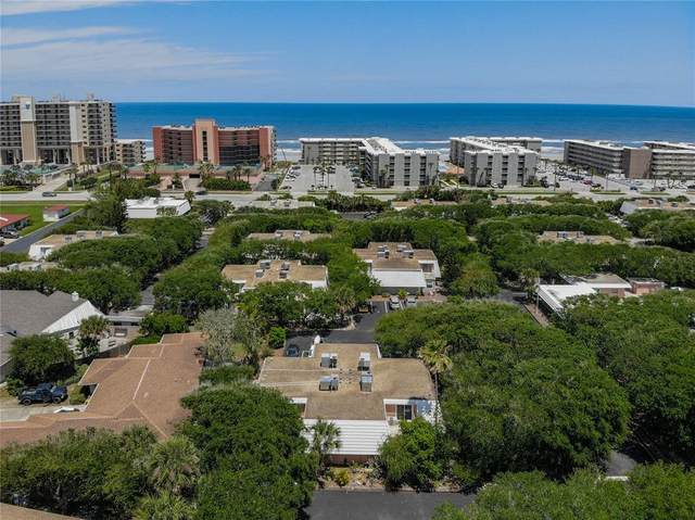 4150 S Atlantic Avenue 108C, New Smyrna Beach, FL 32169 (MLS #O5941328) :: Globalwide Realty