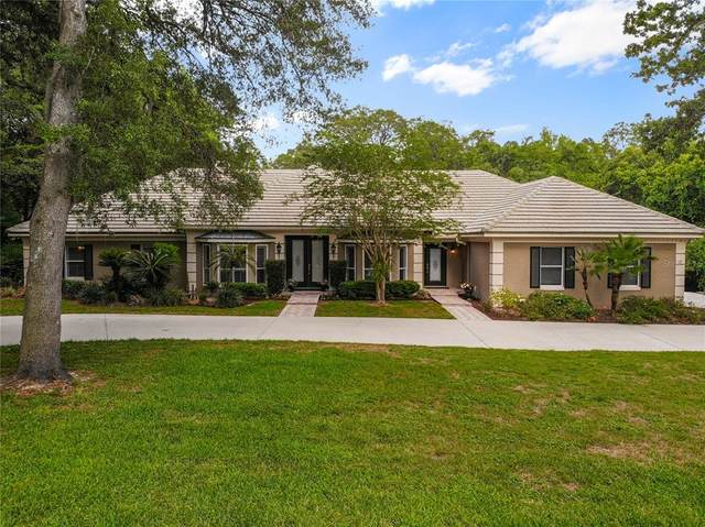 805 Greenshire Court, Longwood, FL 32779 (MLS #O5941334) :: Team Borham at Keller Williams Realty