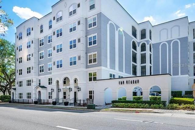 304 E South Street #3021, Orlando, FL 32801 (MLS #O5941336) :: Sarasota Property Group at NextHome Excellence