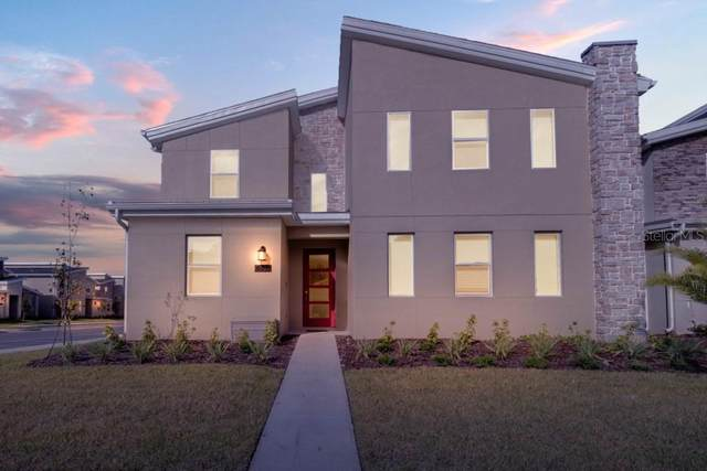 4637 Target Boulevard, Kissimmee, FL 34746 (MLS #O5941337) :: Realty One Group Skyline / The Rose Team