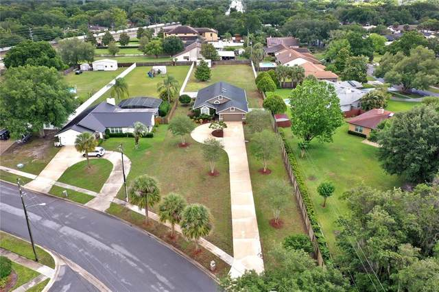 4105 Bibb Lane, Orlando, FL 32817 (MLS #O5941360) :: Positive Edge Real Estate