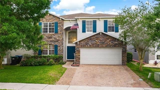 13122 Moss Park Ridge Drive, Orlando, FL 32832 (MLS #O5941376) :: The Light Team