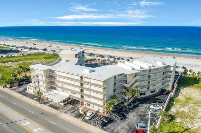1233 S Atlantic Avenue #4120, Daytona Beach, FL 32118 (MLS #O5941378) :: Pristine Properties