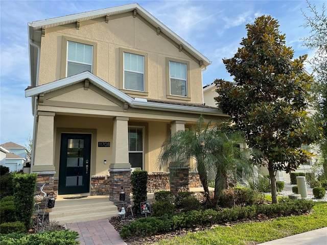 11708 Stein Street, Orlando, FL 32832 (MLS #O5941397) :: The Light Team