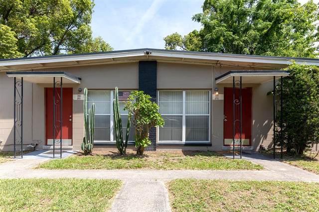 2003 Page Avenue, Orlando, FL 32806 (MLS #O5941404) :: Century 21 Professional Group