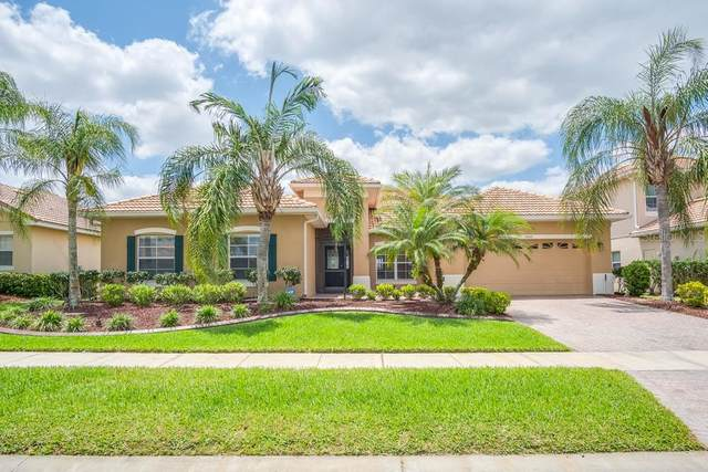 3556 Forest Park Drive, Kissimmee, FL 34746 (MLS #O5941423) :: RE/MAX Premier Properties