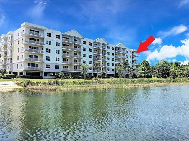 4177 N Orange Blossom Trail #602, Orlando, FL 32804 (MLS #O5941452) :: Century 21 Professional Group