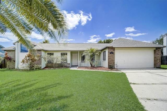 2411 Whispering Maple Drive, Orlando, FL 32837 (MLS #O5941462) :: Griffin Group