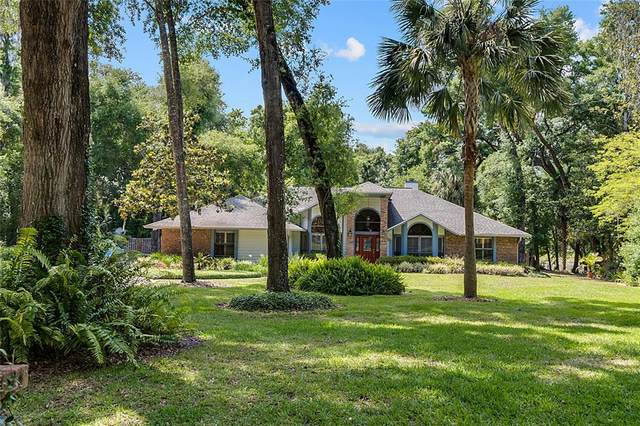 1366 Deer Lake Circle, Apopka, FL 32712 (MLS #O5941478) :: Century 21 Professional Group