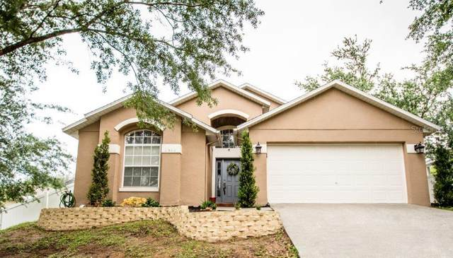1544 Nightfall Drive, Clermont, FL 34711 (MLS #O5941499) :: Everlane Realty