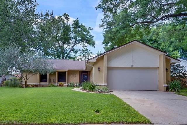 531 Fernwood Drive, Altamonte Springs, FL 32701 (MLS #O5941500) :: Pepine Realty