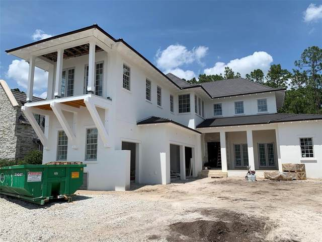 10223 Symphony Grove Drive, Orlando, FL 32836 (MLS #O5941547) :: Bridge Realty Group