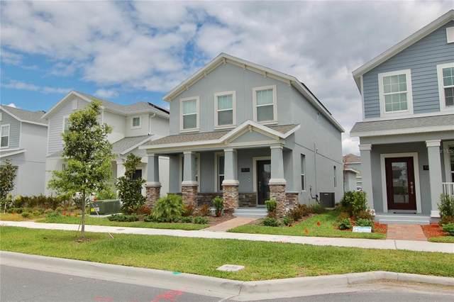 11825 Fiction Avenue, Orlando, FL 32832 (MLS #O5941582) :: Bridge Realty Group