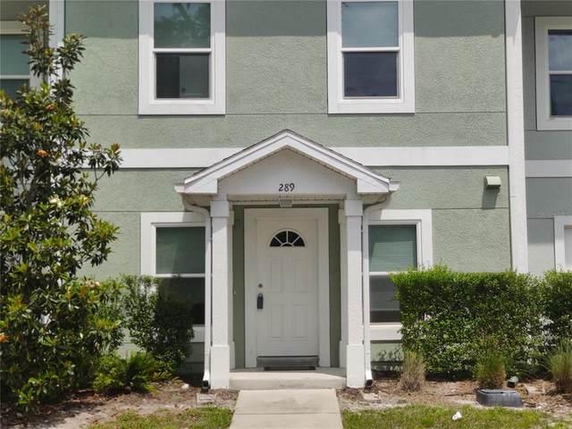289 N Oak Street, Longwood, FL 32750 (MLS #O5941604) :: Tuscawilla Realty, Inc