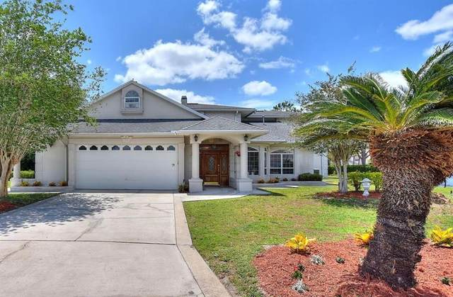 5540 W Scarington Court, Orlando, FL 32821 (MLS #O5941606) :: The Kardosh Team