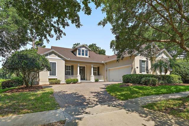 108 Callaway Court, Deland, FL 32724 (MLS #O5941635) :: The Hesse Team