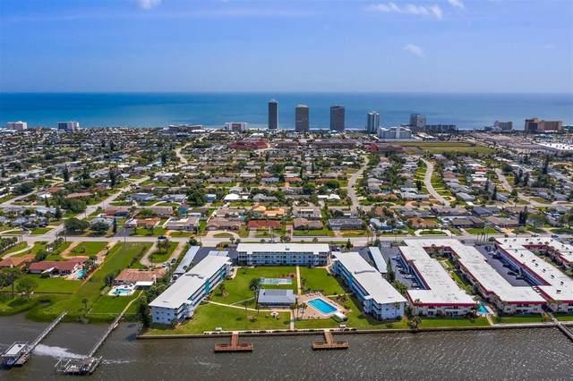 3013 N Halifax Avenue #26, Daytona Beach, FL 32118 (MLS #O5941643) :: EXIT King Realty