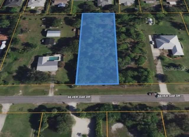 Silver Oak Drive, Fort Pierce, FL 34982 (MLS #O5941652) :: Globalwide Realty