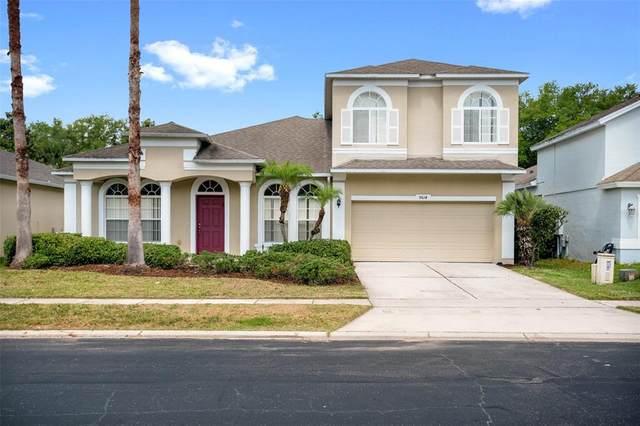 9614 Bay Pine Lane, Orlando, FL 32832 (MLS #O5941660) :: The Light Team