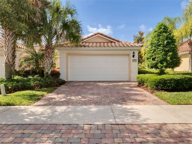 11935 Fiore Drive, Orlando, FL 32827 (MLS #O5941674) :: The Light Team