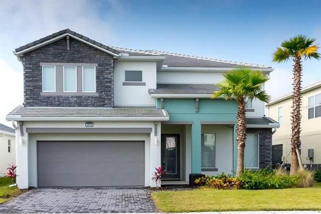 Kissimmee, FL 34741 :: Pepine Realty