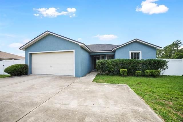 525 Partridge Drive, Poinciana, FL 34759 (MLS #O5941681) :: The Light Team