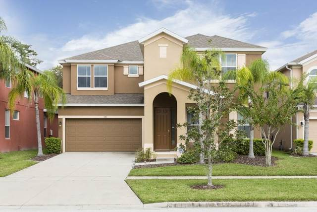 191 Las Fuentes Drive, Kissimmee, FL 34746 (MLS #O5941698) :: Rabell Realty Group
