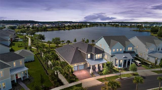 13027 Stoddart Avenue, Orlando, FL 32827 (MLS #O5941709) :: RE/MAX Premier Properties