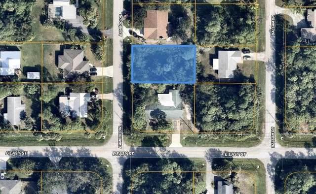 Bamboo Drive, Fort Pierce, FL 34945 (MLS #O5941740) :: Globalwide Realty