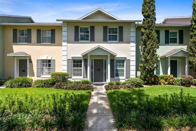 110 S Primrose Drive, Orlando, FL 32803 (MLS #O5941743) :: Griffin Group