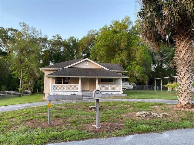 8220 E Fred Court, Floral City, FL 34436 (MLS #O5941751) :: Baird Realty Group