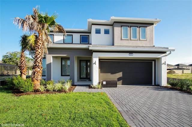 2665 Calistoga Avenue, Kissimmee, FL 34741 (MLS #O5941775) :: Premier Home Experts