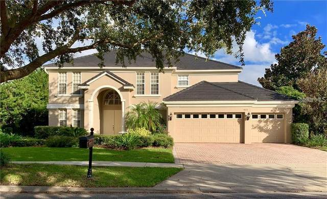 9072 Heritage Bay Circle, Orlando, FL 32836 (MLS #O5941789) :: Century 21 Professional Group