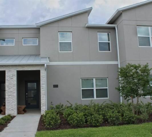 890 Pebble Beach Drive, Davenport, FL 33896 (MLS #O5941798) :: The Light Team
