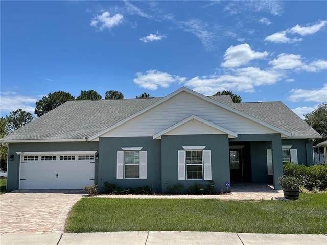 Groveland, FL 34736 :: Rabell Realty Group