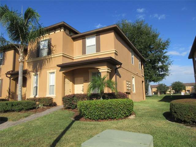 204 Capri Drive #204, Davenport, FL 33897 (MLS #O5941824) :: Vacasa Real Estate