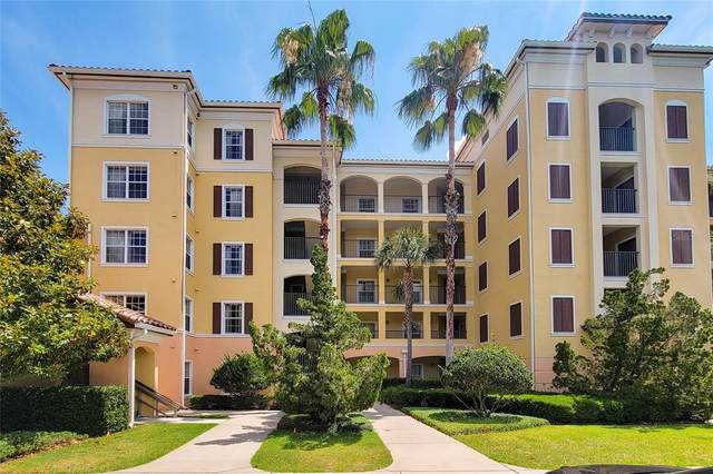 8827 Worldquest Boulevard #2108, Orlando, FL 32821 (MLS #O5941829) :: Griffin Group