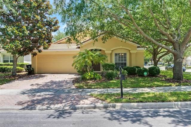 3385 Flamborough Drive, Orlando, FL 32835 (MLS #O5941836) :: Griffin Group