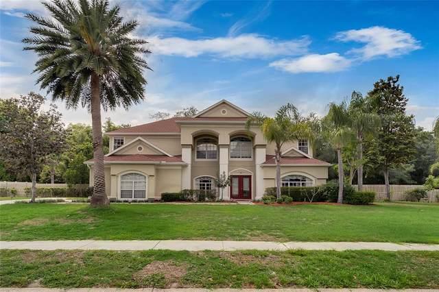 2333 Blossomwood Drive, Oviedo, FL 32765 (MLS #O5941860) :: Tuscawilla Realty, Inc
